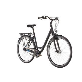 """Vermont Jersey 8 - Vélo de ville - 28"""" noir"""